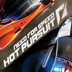 Need for Speed: Hot Pursuit — E3 Reveal   Trailer.