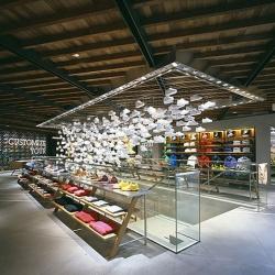 Nike Flagship Store, Harajuku- Tokyo