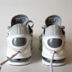 Nick Marsh's 'Nike Wiis' for Nike78.