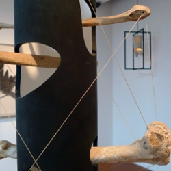 Noguchi ReINstalled marks the first time the Noguchi Museum's permanent collection is on view in its entirety since the spring of 2002.