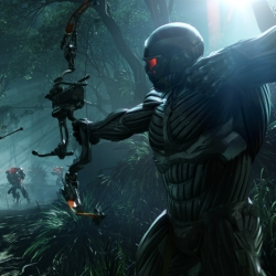 Dive into the development of Crysis 3, the newest edition of the hyper-realistic first-person shooter series pushing the bounds of gaming.