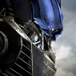 Brand New one-sheets for  Optimus Prime & Megatron. I can't wait for 7.4.7.