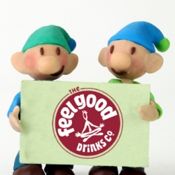 Gnomes have been busy spreading 'Feelgoodness' over at Loose Moose Productions. Check out the cute little fellas in their new TV ad! Please watch in high quality.