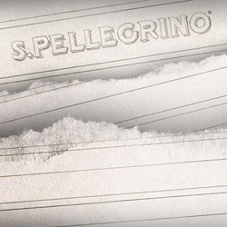 new spec piece for san pellegrino's aranciata by leftchannel.