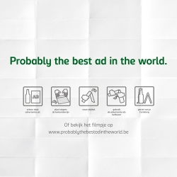 Probably the best ad in the world by Carlsberg