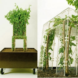 The Nature Manifesto by Michel Bussein. See this and the other awesome projects from the 159 students at Konstfack
