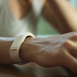 Olive is changing the way we manage stress. Olive Labs has created an intelligent bracelet that measures stress-related metrics in real time and helps you manage stress more effectively. Currently on Indiegogo.