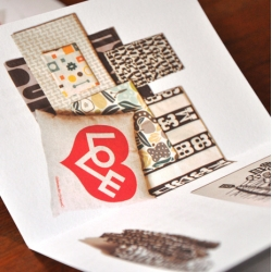The new Alexander Girard and Urban Outfitters line comes out in July. Here are some photos from the brochure.