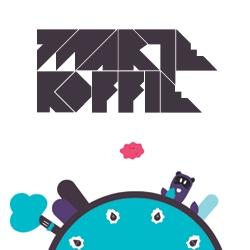 Portfolio of Zwarte Koffie, Multimedia Designer.