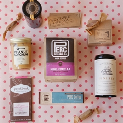 Box South is a new monthly subscription service that delivers some of the best southern artisan foods directly to your front door.