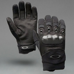 Oakley factory Pilot Gloves, the best protection for your hands.