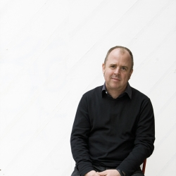 Film maker Gary Hustwit of Helvetica fame talks about his new film about product design, Objectified