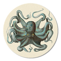 Hester and Cook's Octopus Serving Papers ~ perfect under your cakes, cheese plates, etc...