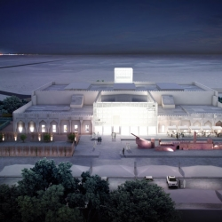 On December 30th 2010, Qatar will open the Muthaf Arab Museum of Modern Art in the states capital, Doha.