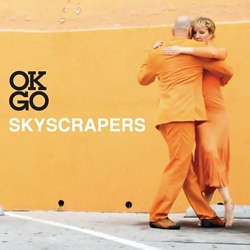 "Music video for the song ""Skyscrapers"" by OK Go."