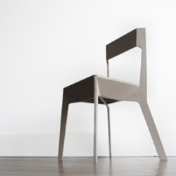 "Magnificently crafted ""infra-ordinary"" furniture from The Office for Lost Objects™"