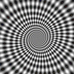 Amazing optical illusion imagery to mess with your mind.
