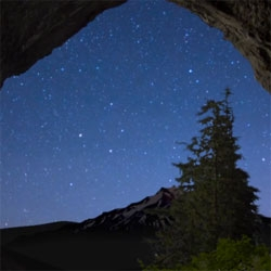 Finding Oregon, a stunning time lapse from Uncage the soul productions.