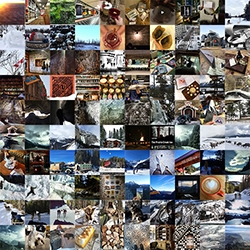 11 days in 100 Instagrams - our Alberta Winter Adventure all in one big page! From Edmonton/Calgary finds to Ice Climbing, Dog Sledding, luxury hotels, delicious treats and more...