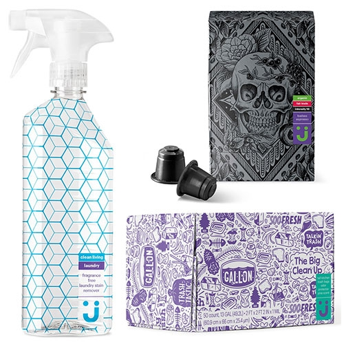 Uniquely J - the new private label line from Jet.com designed by Elmwood is boldly graphic! Possibly polarizingly so? Here's a look at some of my favorites.