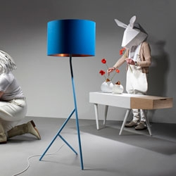 Sneak Peek - DING3000's Animal Tales collection for the upcoming Milano Design Week! Very fun use of shadows in their product photography.