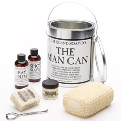 Father's Day is coming~ the One and Only Man Can is hilarious, yet useful, if you really have no clue at all what to get him... 15% off orders of $30 or more at Delight, with code: NOTCOTrox (exp 6/20/08)