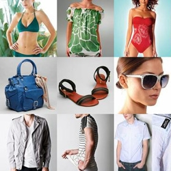 Getting ready for 4th of July this weekend ~ here's a roundup of bbq/beach/pool party attire from NotCouture!