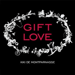 On more irresistible NOTCOT Holiday Coupons ~ Kiki de Montparnasse! 40% off, Free domestic Shipping, and an exclusive NotCouture Gift of a bottle of Kiki Body Oil with $75+... so tempting!