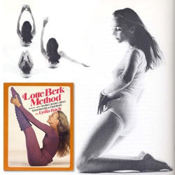 Lotte Berk Method ~ the photography in this 70's exercise book is stunning ~ and fun to see how her methods evolved into Exhale and Bar Method teachings as well...
