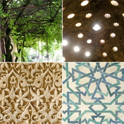 Alessandro Loschiavo Design gives us a peek into the beautiful world of Andalusia ~ so much inspiration from design details, patterns, and gorgeous color palettes!