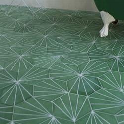 Claesson Koivisto Rune Tiles - gorgeous casa and dandelion patterns!