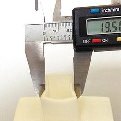 Shapeways now lets you 3D print in a flexi elasto-plastic!