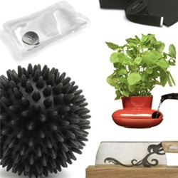 Sagaform ~ here is a collage of far too many products i've completely fallen for ~ something for every aspect of your lifestyle to be just a little more clean, designy, + swedish...