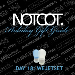 Gift Guide Day 18: WEJETSET ~ a page filled with excuses to start jetsetting this holiday season!