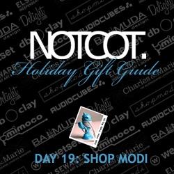 Gift Guide Day 19! Fun picks from design shop - Shop Modi!