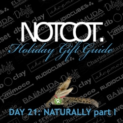 Gift Guide Day 21! Today its all about naturally inspired picks... focusing specifically on animals... tomorrow is flora! I think this may be my favorite day so far!