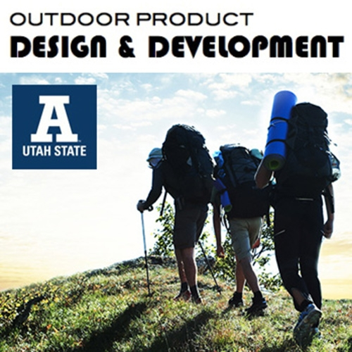 Outdoor Product Design & Development is now an undergraduate degree program at Utah State University. Interesting to see the course line up.