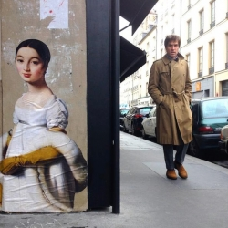 Interactive 'Outings' Project – Bring Museum Art to the Streets.