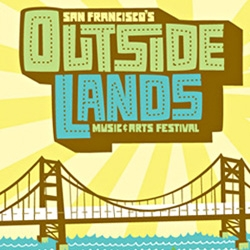 Just confirmed, we're going to be at Outside Lands all three days, who else is coming?