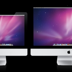 Jonathan Ive talks about the (always) beautiful new iMac and Apple Magic Mouse!