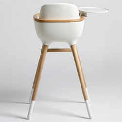 The Ovo high chair for Micuna by CuldeSac.