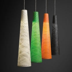 The Wind outdoor lighting collection by Jordi Vilardell for Vibia.