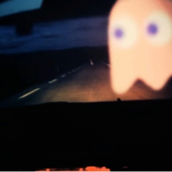Not Working Films re-imagine Pac-Man as a grimy, tense chase movie.