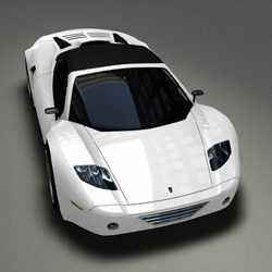 Yeah, this is my next hybrid... presenting the Palumbo M80. 46Mpg and 0-60 in 3.9 seconds.
