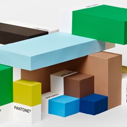 Pantone has launched a new range of colors called The Plus Series. As part of it they released this mini documentary giving an insight into the way it works.