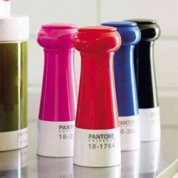 Typhoon Housewares have teamed up with PANTONE to create a cool and colourful range of kitchen items