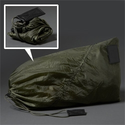 KillSpencer Parachute Bags