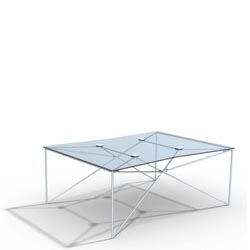 Paul Vela's Xela table is not to be missed.....