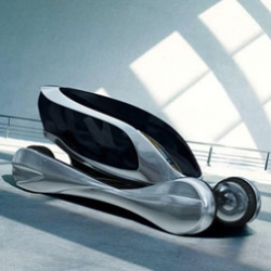 Here some outstanding pictures of the finalists for the 5th Peugeot Design Contest.