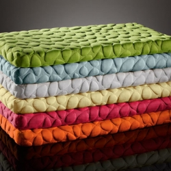Pebble Mattresses are beautifully designed non toxic infant mattresses by Nook.